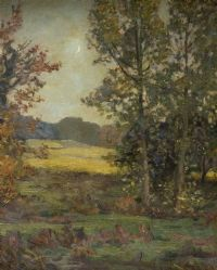 Lot 409 by Frederick William Hull RUA at Ross's Auctions