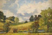 Lot 181 by Frederick William Hull RUA at Ross's Auctions