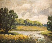 Lot 357 by Frederick William Hull RUA at Ross's Auctions