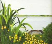 BUTTERCUPS & KILROOT by William McKee Strong at Ross's Auctions