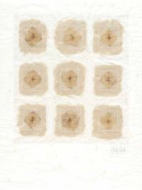 PETAL GRID by Kathy Reid at Ross's Auctions