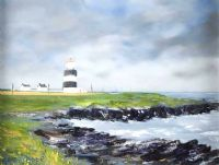 HOOK, WEXFORD by Graham Easthope at Ross's Auctions