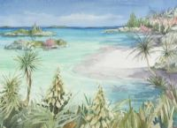 BERMUDA by C. Rousseau at Ross's Auctions