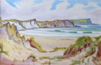 WHITEPARK BAY by Ethel Anderson at Ross's Auctions