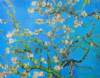 APPLE BLOSSOM by After Van Gogh at Ross's Auctions