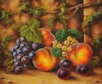 FRUIT by J.F. Smith at Ross's Auctions