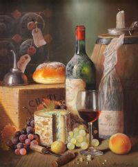 STILL LIFE by Italian School at Ross's Auctions