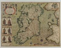 IRELAND by John Speede at Ross's Auctions