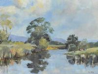 UPPER BANN by Philip Henry at Ross's Auctions