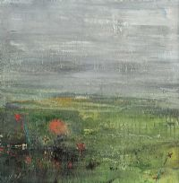 A HAZY SUMMER'S MORNING by Colin Flack at Ross's Auctions