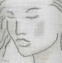 JANE by Ray Gray at Ross's Auctions