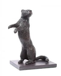 BRONZE SCULPTURE at Ross's Auctions