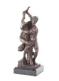 BRONZE GROUP at Ross's Auctions