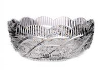 WATERFORD CRYSTAL FRUIT BOWL at Ross's Auctions
