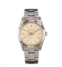 ROLEX OYSTER PERPETUAL WATCH at Ross's Auctions