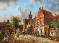DUTCH STREET by Franklin at Ross's Auctions