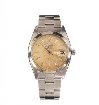 GENTS ROLEX OYSTER DATE PRECISION WRIST WATCH at Ross's Auctions