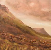 BENBRADAGH by Indian School at Ross's Auctions