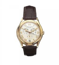 18CT GOLD PATEK PHILIPPE WRIST WATCH at Ross's Auctions