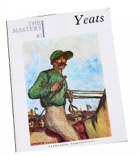 JACK BUTLER YEATS, RHA, THE MASTERS by T.G. Rosenthal at Ross's Auctions