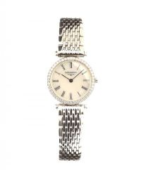 LONGINES LE GRANDE CLASSIQUE LADY'S WRIST WATCH at Ross's Auctions