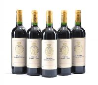 CHATEAU GRUAUD-LAROSE 2004 at Ross's Auctions