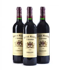 CHATEAU MALESCOT ST EXUPERY 1998 at Ross's Auctions