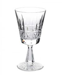 SET OF SIX WATERFORD GLASSES at Ross's Auctions