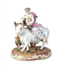 MEISSEN GROUP at Ross's Auctions