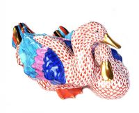 HEREND DUCKS at Ross's Auctions