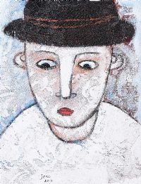 PARISIAN BOY by Jero at Ross's Auctions