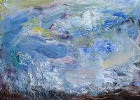 FREEDOM'S SKY by After Jack B. Yeats RHA at Ross's Auctions