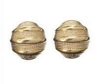 GROSSET COSTUME EARRINGS at Ross's Jewellery Auctions