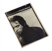 INTERVIEWS WITH FRANCIS BACON by David Sylvester at Ross's Auctions