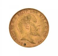 FULL SOVEREIGN at Ross's Jewellery Auctions