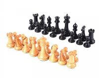 STAUNTON CHESS SET at Ross's Auctions