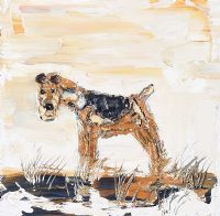 MUCKY PUP by Michael Smyth at Ross's Auctions