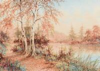 NEAR BURTON by J. Halford Ross at Ross's Auctions