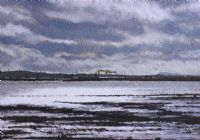 VIEW TOWARDS BELFAST by Mark Graham at Ross's Auctions