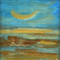 SUNRISE by Colin Middleton RHA RUA at Ross's Auctions