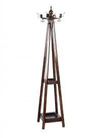 ANTIQUE HAT & COAT STAND at Ross's Auctions