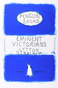 EMINENT VICTORIANS BY LYTTON STRACHEY, PENGUIN BOOKS SERIES by Neil Shawcross RHA RUA at Ross's Auctions