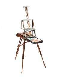 ARTIST'S EASEL at Ross's Auctions