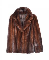 DARK MINK JACKET at Ross's Jewellery Auctions