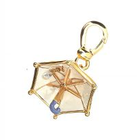 JUICY COUTURE KEY RING at Ross's Jewellery Auctions