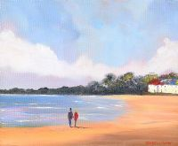 BALLYHOLME by Roger J. Sloan at Ross's Auctions