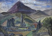GLENDALOUGH by Stella Frost at Ross's Auctions