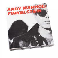 ANDY WARHOL THE FACTORY 1964 TO 1967 by Nat Finkelstein at Ross's Auctions