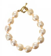 COSTUME PEARL BRACELET at Ross's Jewellery Auctions