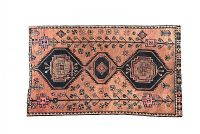ANTIQUE IRANIAN RUG at Ross's Auctions
